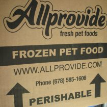 AllProvide Box