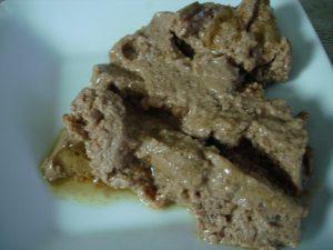 Nutro Soft Loaf wet cat food
